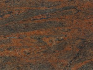 Graniet Multicolor red